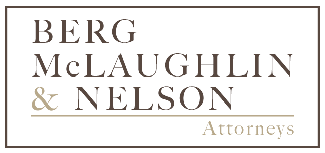 Berg & McLaughlin Attorneys, Sandpoint law