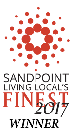 Living Local Winner, Best Law Firm